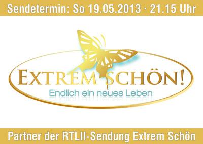 Extrem Schoen RTL II Fricke Partner mit Invisalign Behandlung
