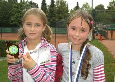Gewinner Zahnspangencup 2013